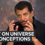 Neil deGrasse Tyson on universe misconceptions
