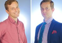 The Try Guys Get Style Makeovers
