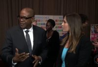 How Forest Whitaker is Supporting the UN's Sustainable Development Goals