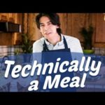 It's Technically a Meal