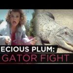 Precious Plum: A Gator Fight (Ep. 11)