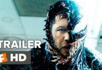 Venom Trailer #2 (2018) | Movieclips Trailers