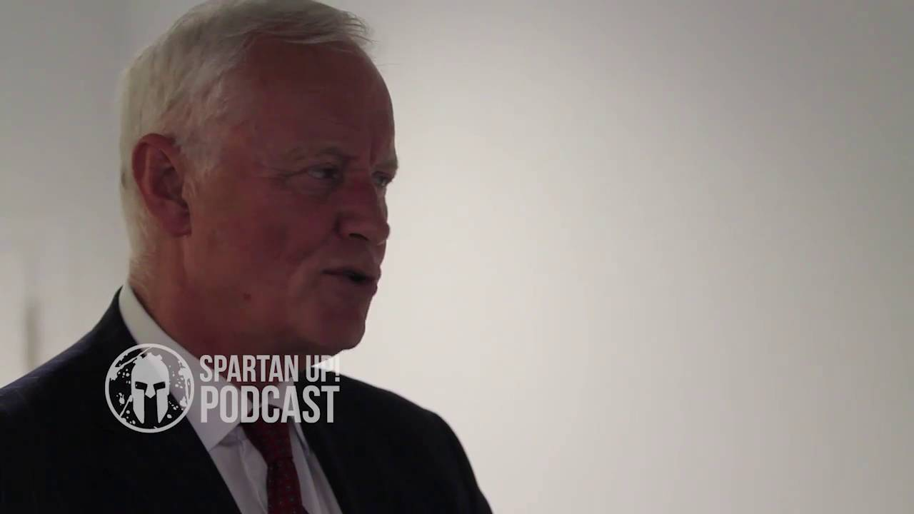 Barry Hearn | Find Your Direction