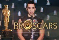 The Oscars for Frat Bros