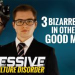 3 Bizarre Scenes In Otherwise Good Movies - Obsessive Pop Culture Disorder (Kingsmen, Ghostbusters)