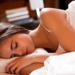 3 Simple Things You Can Do to Get a Better Night's Sleep
