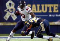 How NFL Star Martellus 'The Black Unicorn'  Bennett Taps Creativity and Runs Over Opponents