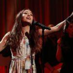 Singer Lauren Daigle Makes Her Ellen Debut