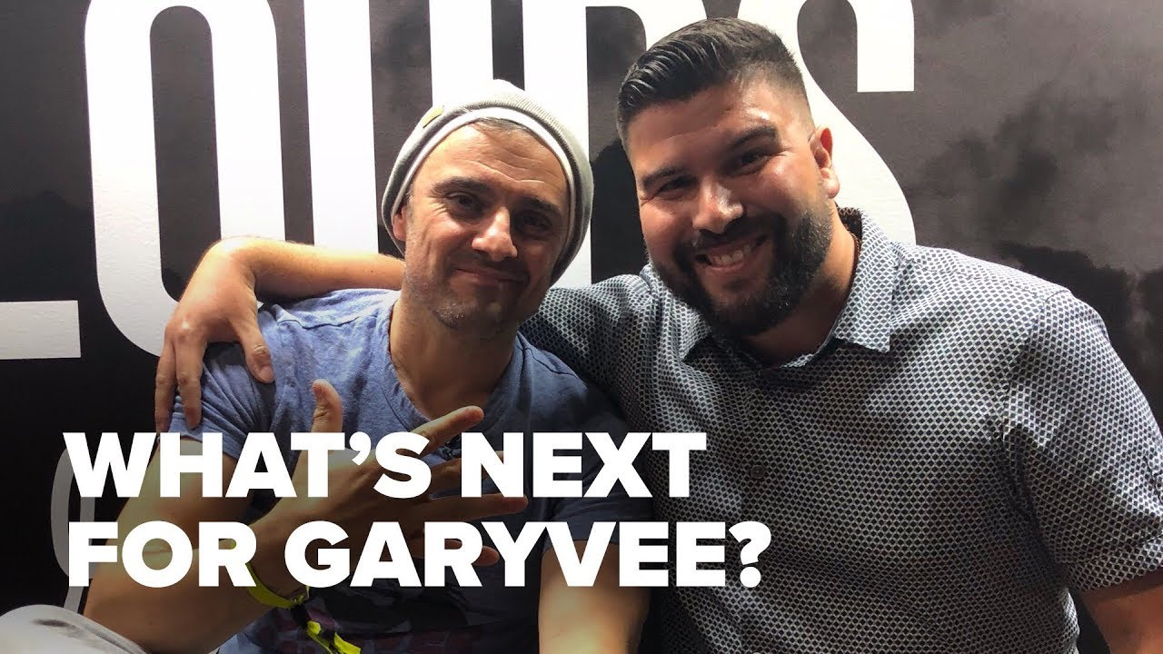 Gary Vaynerchuk is Showing Us How to Make It as an Entrepreneur