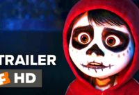 Coco Trailer (2017)   'Find Your Voice'   Movieclips Trailers
