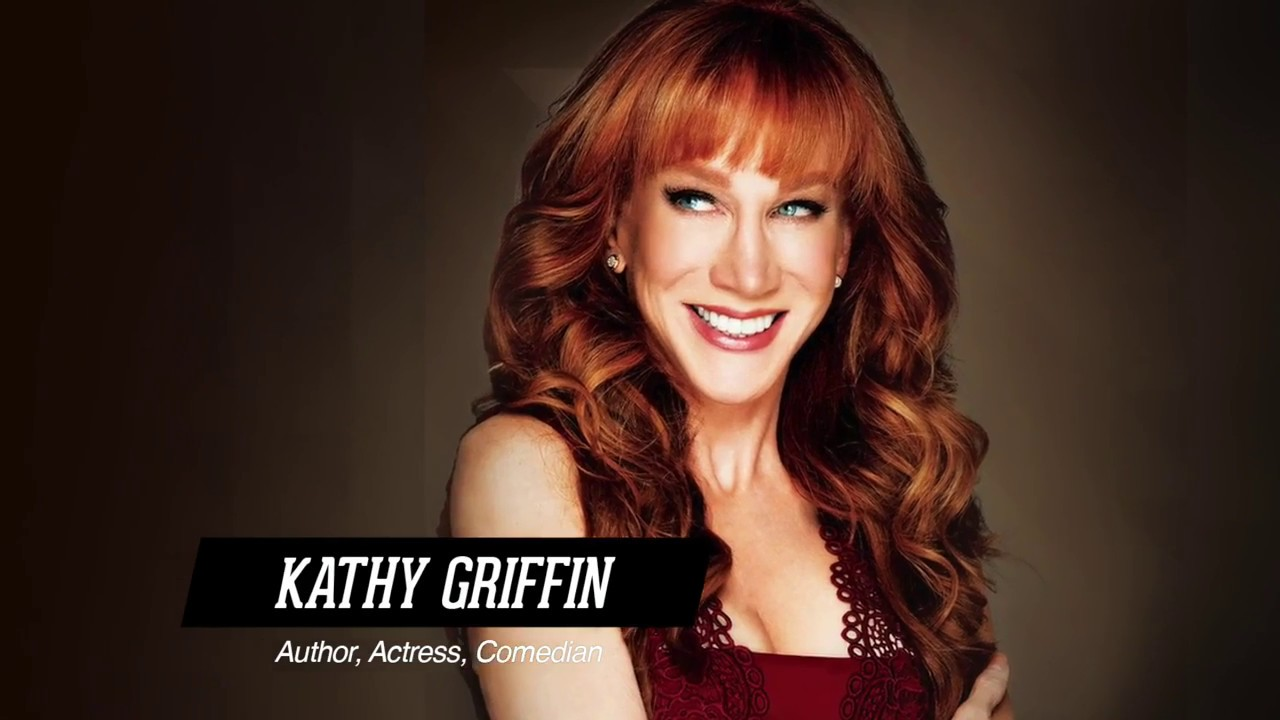 How Kathy Griffin Built Her 15 Million Dollar Brand