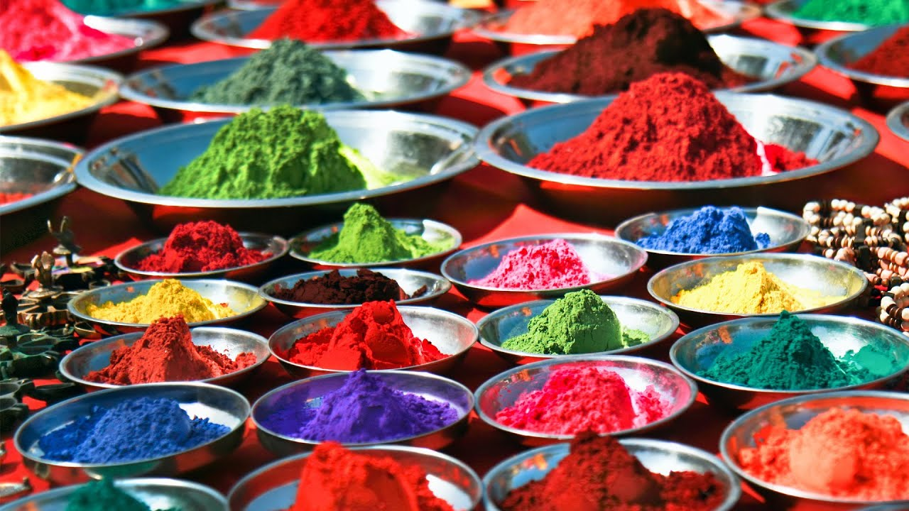 Seeing Red? Keep This In Mind When Choosing Marketing Colors.