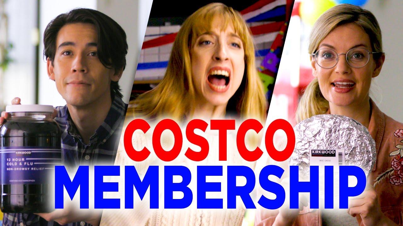 Is Everyone Using Me For My Costco Membership?