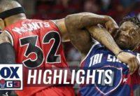 Trilogy vs Tri State | BIG3 HIGHLIGHTS