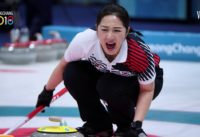 How 'Garlic Girls' Turned South Korea Into a Curling Country