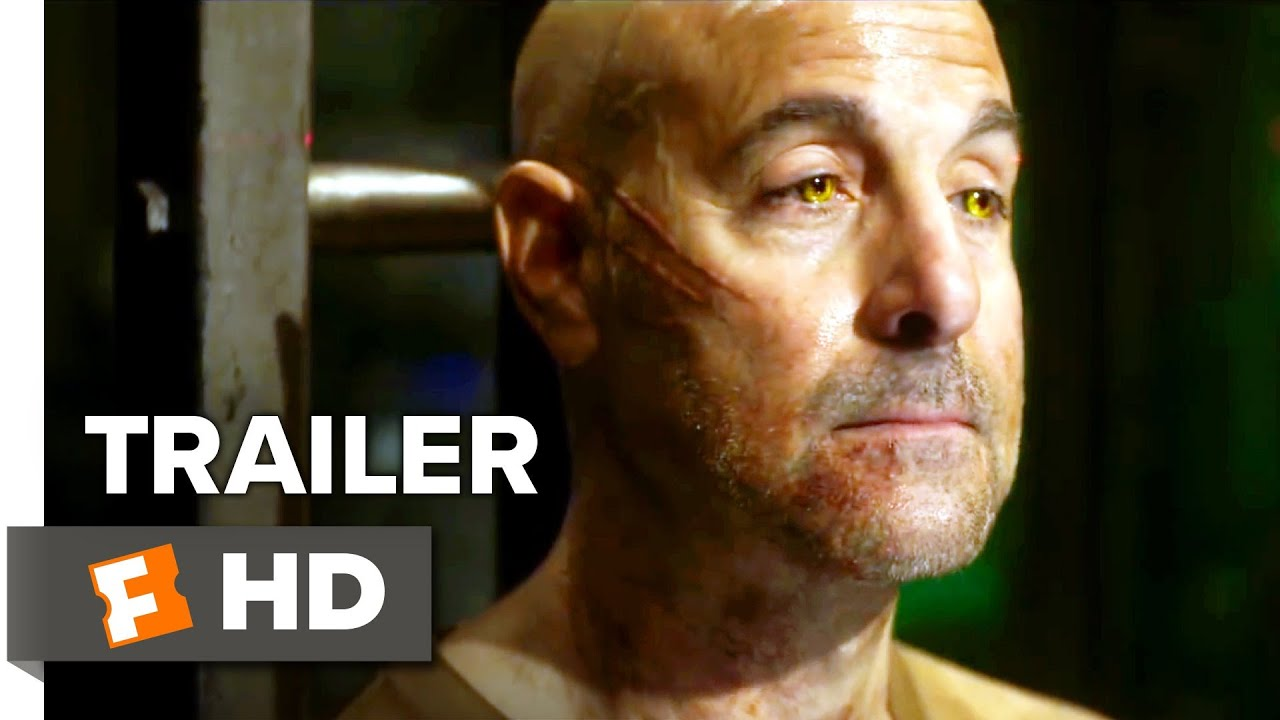 Patient Zero Trailer #1 (2018)   Movieclips Trailers