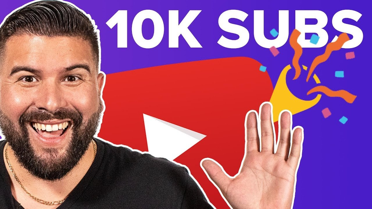 5 Steps to Grow Your YouTube Channel in 2019