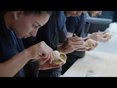 Noma 2.0: Reinventing the 'Best Restaurant in the World'
