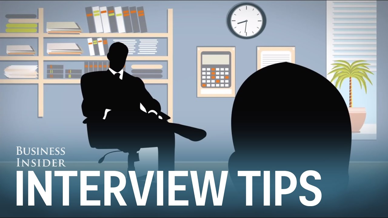 What To Ask At Job Interviews