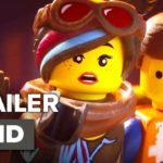 The Lego Movie 2: The Second Part Teaser Trailer #1 (2018) | Movieclips Trailers
