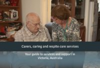 About carers, caring and respite care services