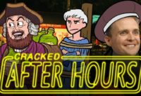 After Hours - Why Time Travel Wouldn't Work For Everyone