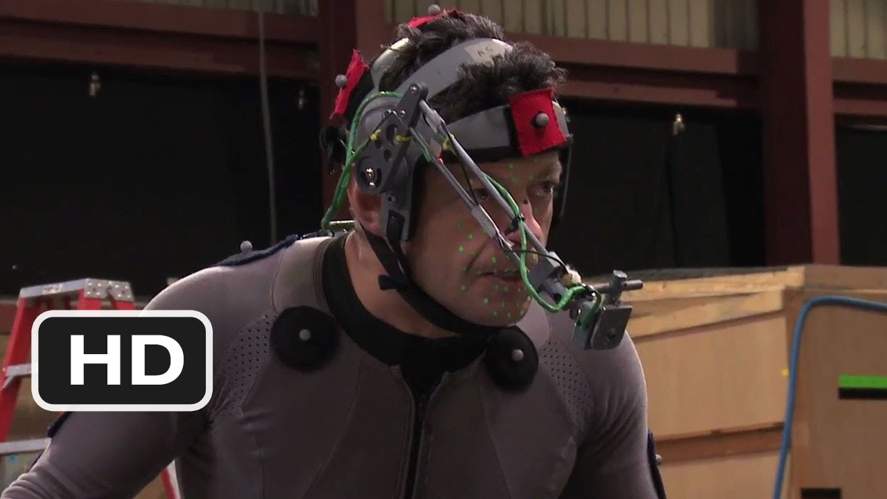 Rise of the Planet of the Apes (2011) HD Weta Featurette Making Of Behind the Scenes