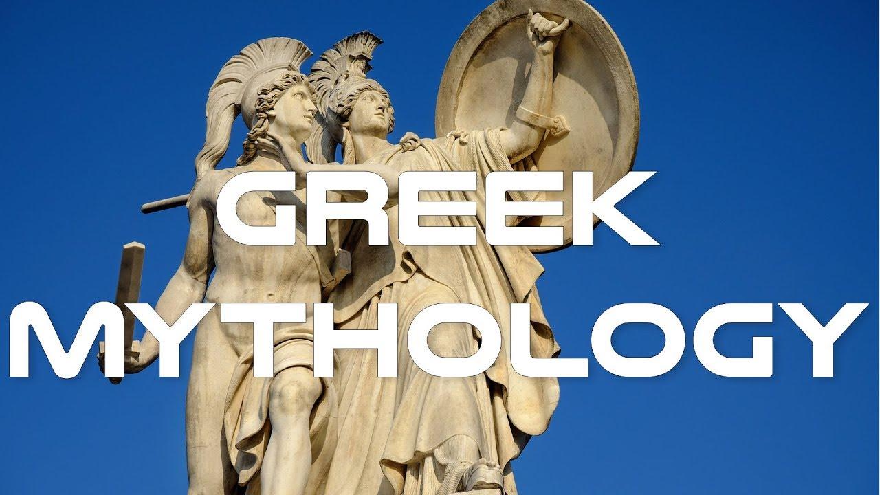 Greek Mythology Documentary