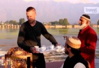 Michael Voltaggio Prepares a Wazwan-Influenced Dinner in Kashmir