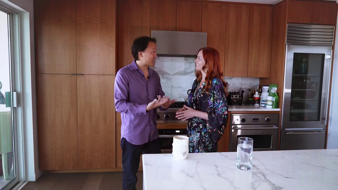 The Best Morning Routine for Momentum with Jim Kwik