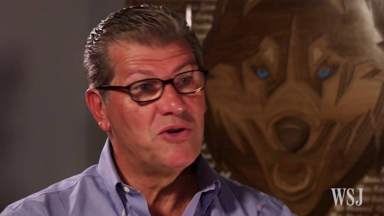 Coach Auriemma on Feedback: Stop Treating Women Like Women