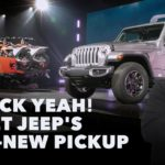 Jeep Drops a Pickup, Microsoft Tops Apple, and Alexa Is All About That Bass (60-Second Video)