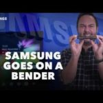 60-Second Video: Samsung Folds, Musk Is Out, and Alexa Talks Turkey