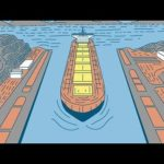 How a Steel Box Changed the World: A Brief History of Shipping