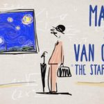 "The unexpected math behind Van Gogh's ""Starry Night"" - Natalya St. Clair"