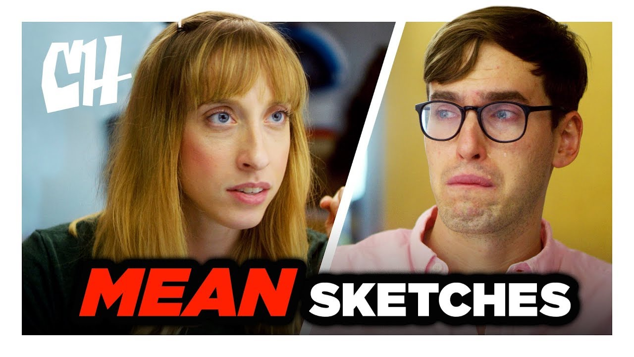Stop Pitching Sketches About Other Cast Members