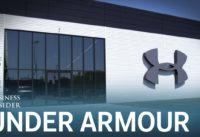 A first look inside the new facility where Under Armour creates athletic apparel of the future