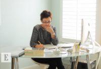 Dermalogica's Jane Wurwand on the Creative Process