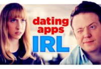 If People Acted Like They Do on Dating Apps |  Hardly Working