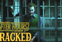 The 10 Most Secretly Ridiculous Moments in Classic Movies | After Hours