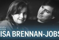 Story Of Lisa Brennan-Jobs, Steve Jobs Daughter