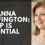 Arianna Huffington: 'It Really Makes No Sense' to Think You Can Sleep Less and Get More Done