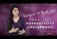 How to Be Authentic in your Business and Marketing