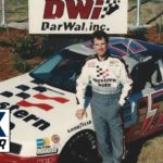 Behind the Wreck: Darrell Waltrip - 1991 Pepsi 400 - Pt. 1