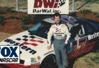 Behind the Wreck: Darrell Waltrip - 1991 Pepsi 400 - Pt. 1