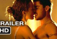 The Lucky One Official Trailer #1 - 2012 (HD)