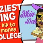 Ask CH: What's The Craziest Thing You Did To Save Money In College?