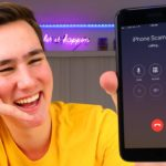 iPhone 7 Link SCAM (Prank Call)
