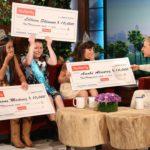 Ellen Meets Three Inspiring Homecoming Queens