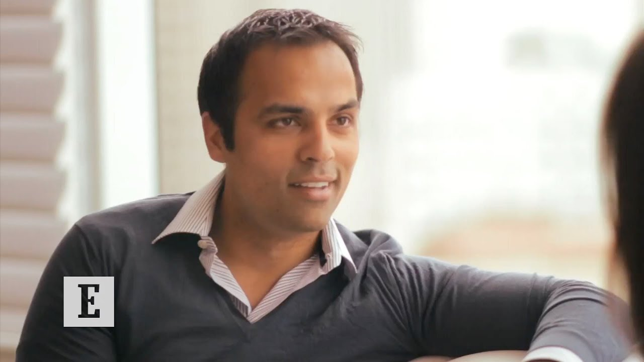 Serial 'Trep Gurbaksh Chahal on Being Driven to Succeed